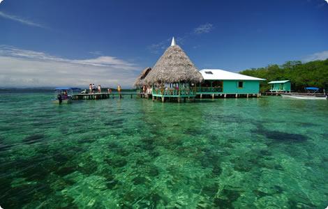 panama-bocas-eilanden